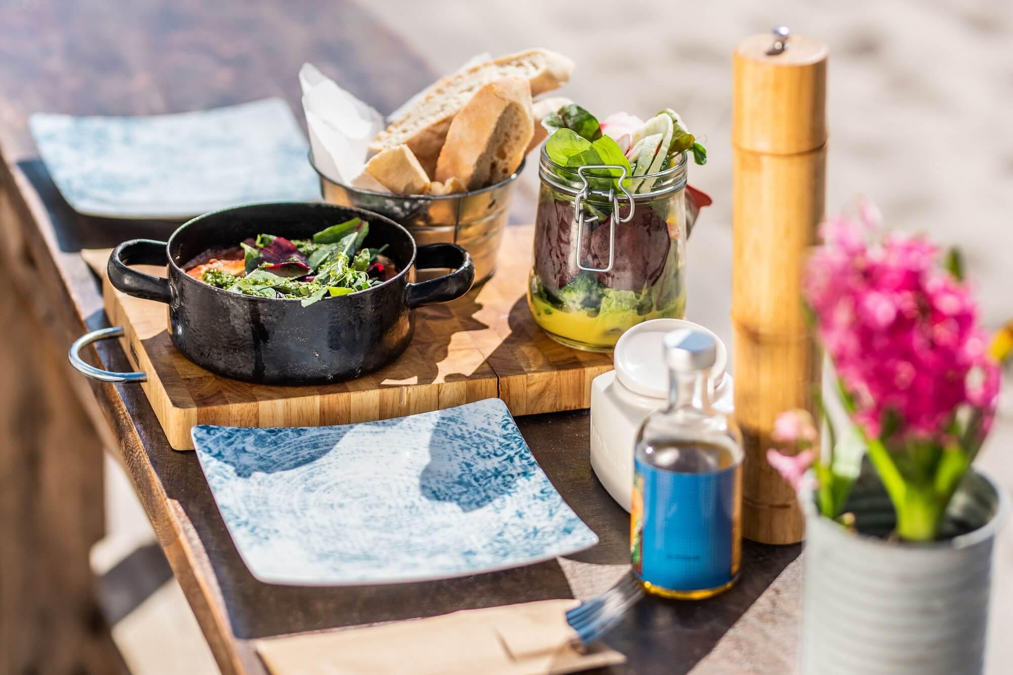 Soulfood-Trend aus Israel - Shakshuka
