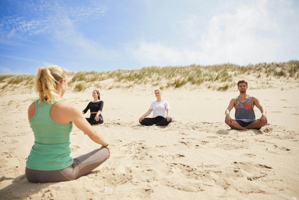 Sylt Yoga Special S-Point