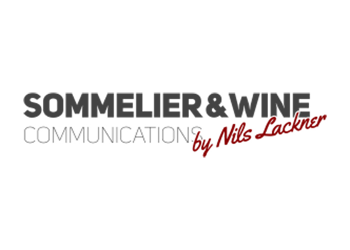 Sommelier & Wine by Nils Lackner