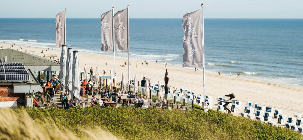 just explore Aperitif für 2 im BeachHouse-Sylt